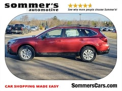 New 2019 Subaru Outback 2.5i SUV 191212 For sale in Mequon, WI, near Milwaukee, WI