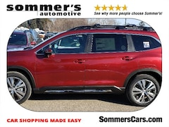 New 2019 Subaru Ascent Limited 7-Passenger SUV 191882 For sale in Mequon, WI, near Milwaukee, WI