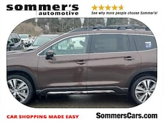 New 2019 Subaru Ascent Limited 7-Passenger SUV 192052 For sale in Mequon, WI, near Milwaukee, WI