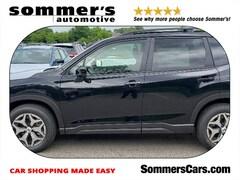 New 2019 Subaru Forester Premium SUV 192922 For sale in Mequon, WI, near Milwaukee, WI