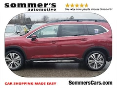 New 2019 Subaru Ascent Limited 8-Passenger SUV 192063 For sale in Mequon, WI, near Milwaukee, WI