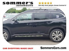 New 2019 Subaru Ascent Limited 8-Passenger SUV 192923 For sale in Mequon, WI, near Milwaukee, WI