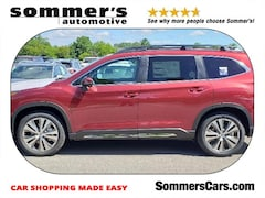 New 2019 Subaru Ascent Limited 7-Passenger SUV 192835 For sale in Mequon, WI, near Milwaukee, WI