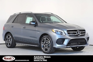 New 2019 Mercedes-Benz AMG GLE 43 4MATIC SUV for sale in Belmont, CA