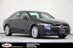 Used 2019 Mercedes-Benz A-Class A 220 Sedan for sale in Orange County