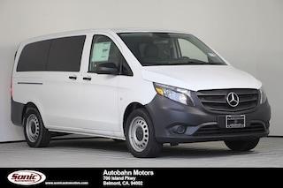 New 2019 Mercedes-Benz Metris Van Passenger Van for sale in Belmont, CA