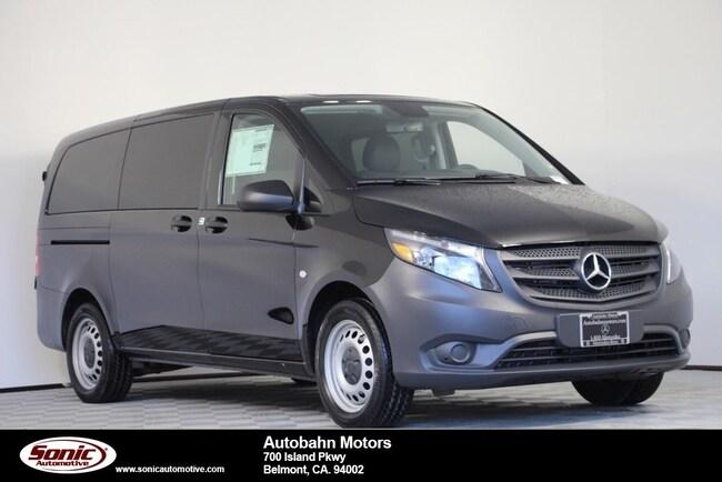 New 2019 Mercedes-Benz Metris Van Passenger Van in Belmont