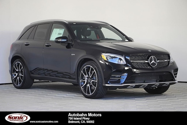 New Mercedes-Benz GLC in Belmont   Autobahn Motors