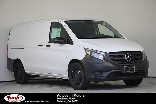 New 2019 Mercedes-Benz Metris Van Cargo Van in Belmont