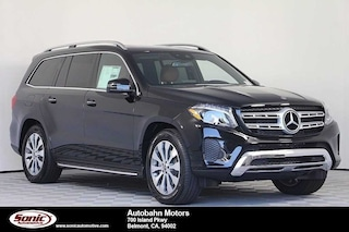 New 2018 Mercedes-Benz GLS 450 4MATIC SUV for sale in Belmont, CA