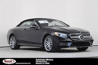 New 2019 Mercedes-Benz S-Class S 560 Cabriolet for sale in Belmont, CA
