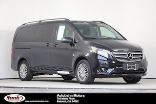 New 2018 Mercedes-Benz Metris Van for sale in Belmont, CA