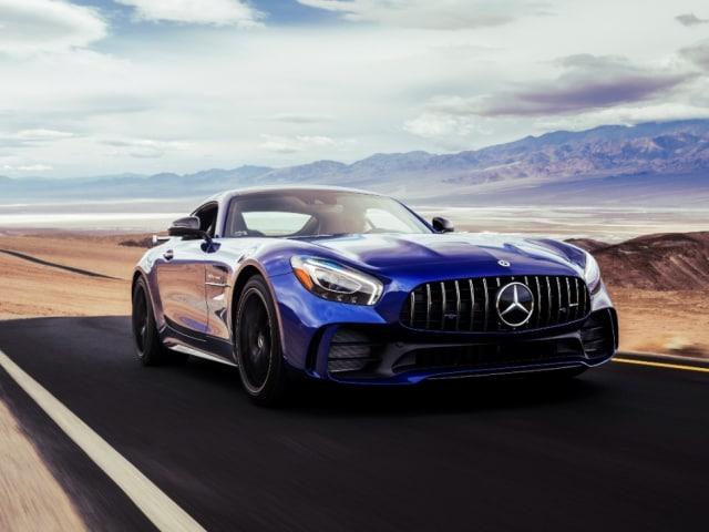 Mercedes-Benz AMG in Calabasas | Mercedes-Benz of Calabasas