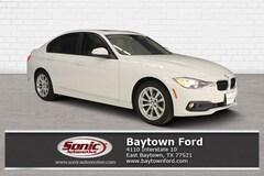 2016 BMW 320i 320i 4dr Sdn  RWD South Africa Sedan