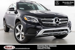 New 2019 Mercedes-Benz GLC 300 SUV for sale in Calabasas