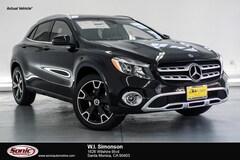 New 2019 Mercedes-Benz GLA 250 SUV for sale in Calabasas