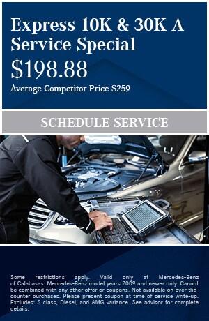 Express A Service