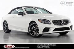 New 2019 Mercedes-Benz C-Class C 300 Convertible for sale in Calabasas