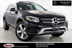 New 2019 Mercedes-Benz GLC 300 for sale in Calabasas