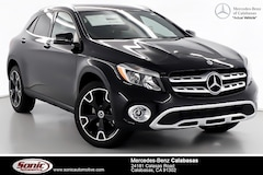 New 2019 Mercedes-Benz GLA 250 4MATIC SUV for sale in Calabasas