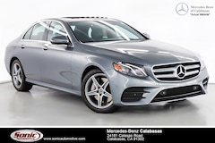 New 2019 Mercedes-Benz E-Class E 300 Sedan for sale in Calabasas