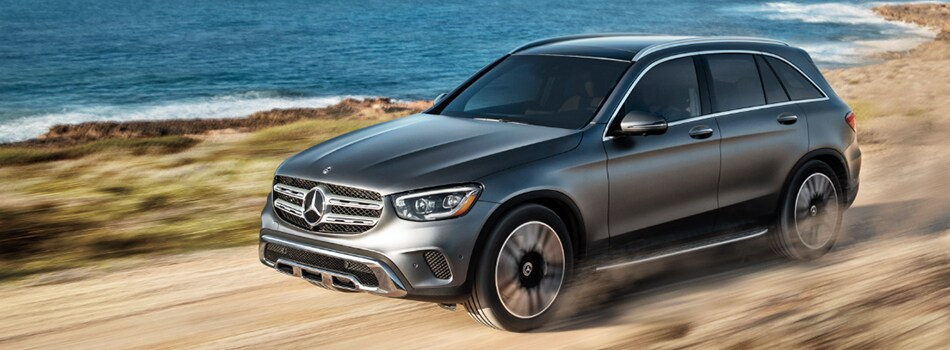 New Mercedes-Benz GLC for Sale in Fort Myers FL | Mercedes ...