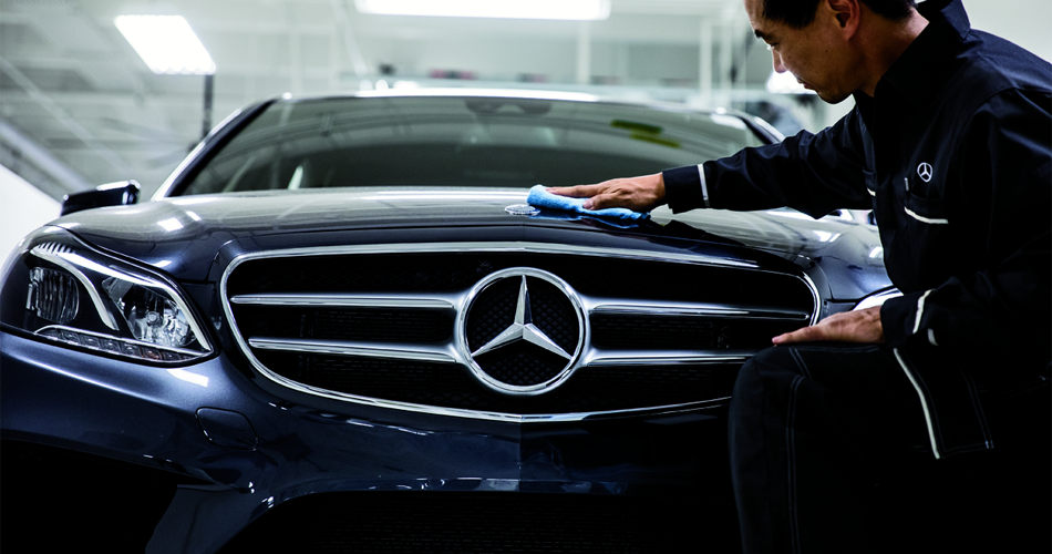 Mercedes Benz Repair Center In Calabasas