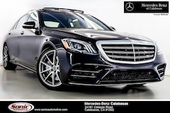 New 2019 Mercedes-Benz S-Class S 450 Sedan for sale in Calabasas
