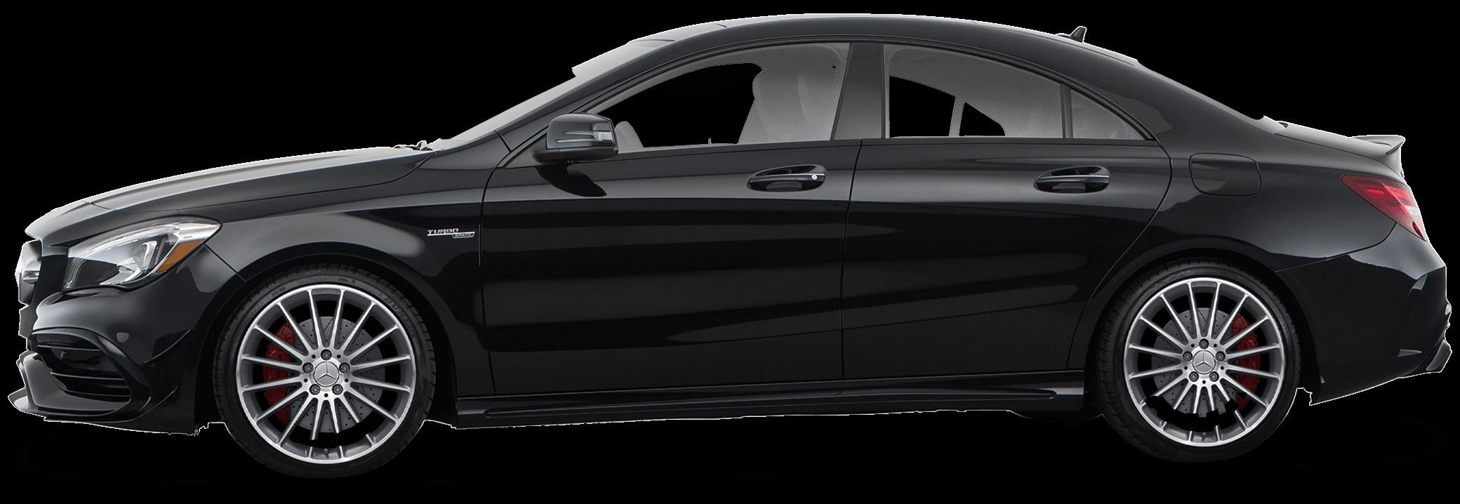 New Mercedes-Benz CLA for Sale at Mercedes-Benz of Calabasas