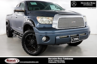 Used 2008 Toyota Tundra Limited 5.7L V8 Truck Double Cab for sale in Calabasas