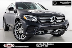 New 2019 Mercedes-Benz GLC 300 SUV for sale in Calabasas