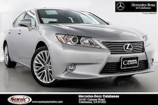 Used 2014 LEXUS ES 350 Sedan for sale in Calabasas