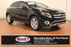 New 2019 Mercedes-Benz GLA 250 GLA 250 SUV 2696Black for sale in Fort Myers