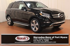 New 2018 Mercedes-Benz GLE 350 SUV for sale in Fort Myers