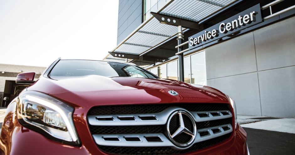 Services | Mercedes-Benz of Fort Myers