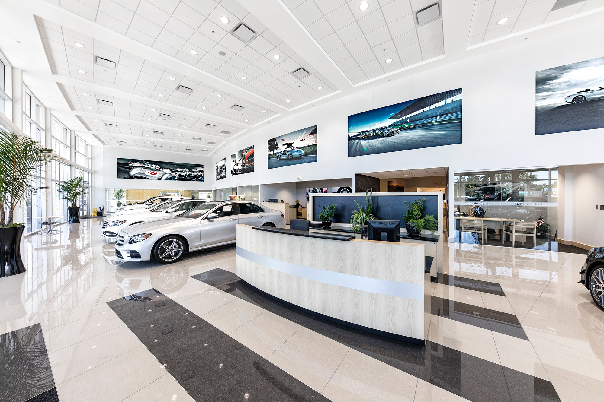 About Mercedes-Benz of Fort Myers | New Mercedes-Benz ...