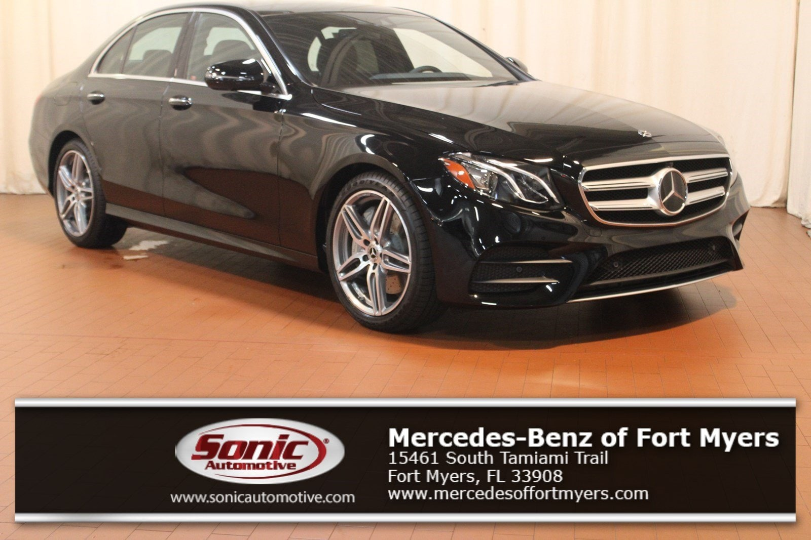 Mercedes-Benz E-Class: Switching on DISTRONIC PLUS, storing the current speed and maintaining it