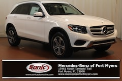 New 2019 Mercedes-Benz GLC 300 SUV for sale in Fort Myers