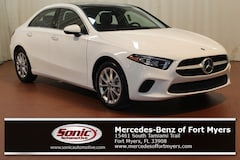 New 2019 Mercedes-Benz A-Class A 220 Sedan for sale in Ft Myers