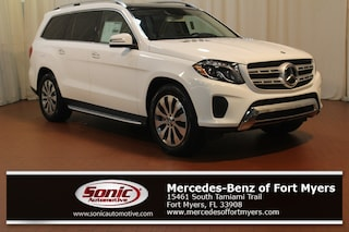 New 2019 Mercedes-Benz GLS 450 4MATIC SUV for sale Fort Myers, FL