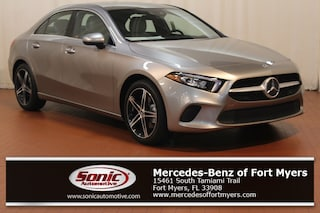 New 2019 Mercedes-Benz A-Class A 220 for sale Fort Myers, FL