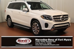 New 2019 Mercedes-Benz GLS 450 4MATIC SUV for sale in Fort Myers