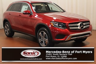New 2019 Mercedes-Benz GLC 300 GLC 300 SUV for sale Fort Myers, FL