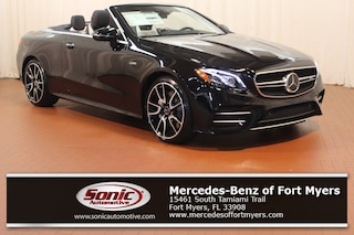 New Mercedes-Benz Vehicles for Sale in Fort Myers | Mercedes-Benz of