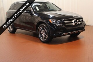 Used 2016 Mercedes-Benz GLC 300 GLC 300 4matic 4dr SUV for sale in Fort Myers, FL