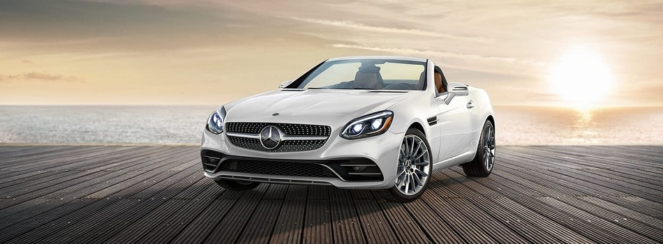 New 2020 Mercedes-Benz SLC for Sale in Fort Myers, FL ...