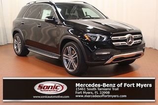 New 2020 Mercedes-Benz GLE 450 4MATIC SUV for sale Fort Myers, FL