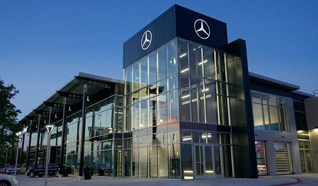 Mercedes Benz Dealership >> New Used Vehicles Mercedes Benz Dealer Serving Mckinney Allen Tx