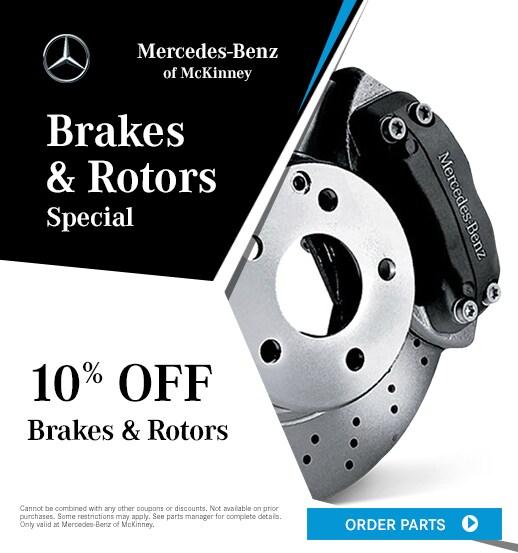 Superb Brakes ...