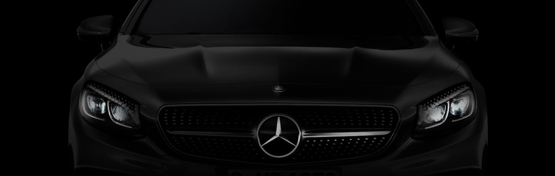 Upcoming Mercedes-Benz Vehicles